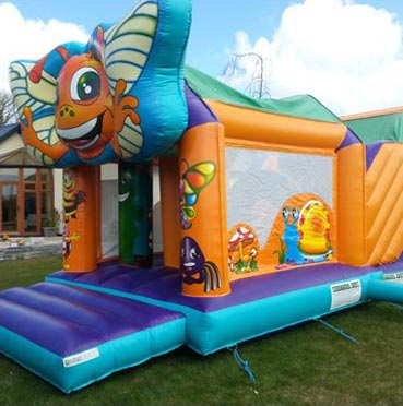 Obstacle Course Hire Limerick